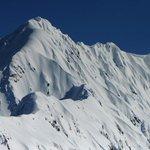 Heavy snowfall and high winds on Kenai Peninsula trigger unusual avalanche warning