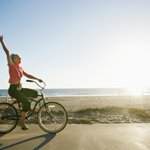 How Exercising Into Old Age Can Keep Your Immune System Young