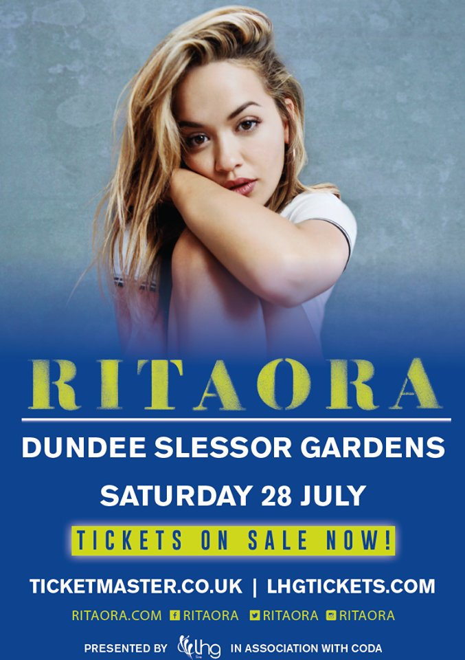I'll be at Dundee Slessor Gardens 28 July!! Tickets on sale now!!! ❤️❤️❤️❤️ https://t.co/Cl92YBcqBL https://t.co/wwMqQJw8Ym