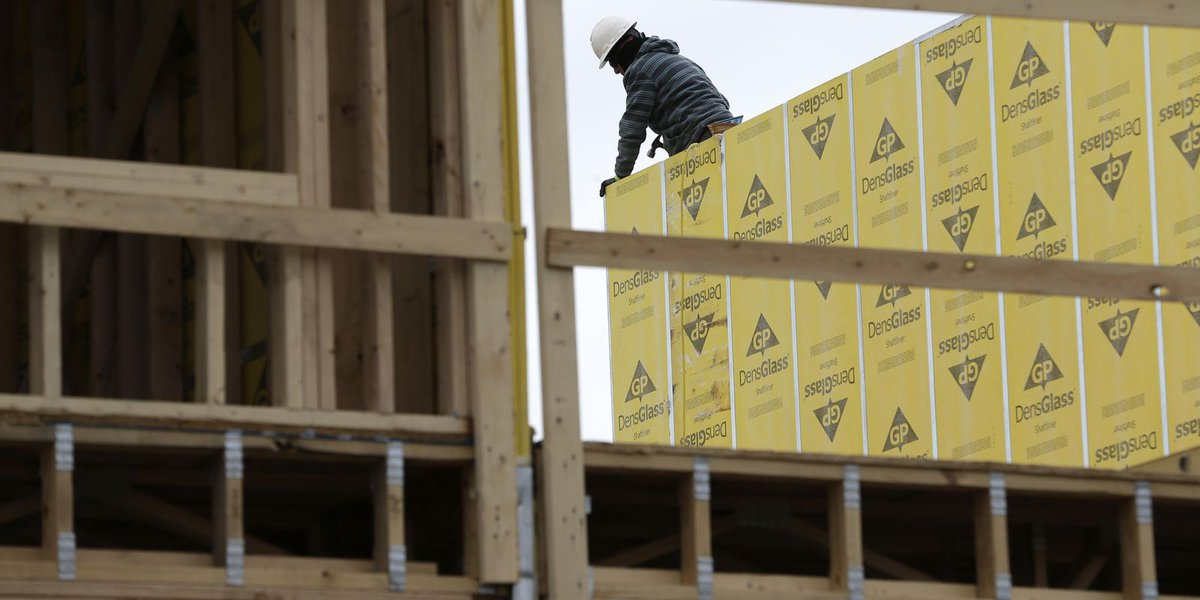 Hiring surge adds 313K jobs in Feb., most in 1½ years