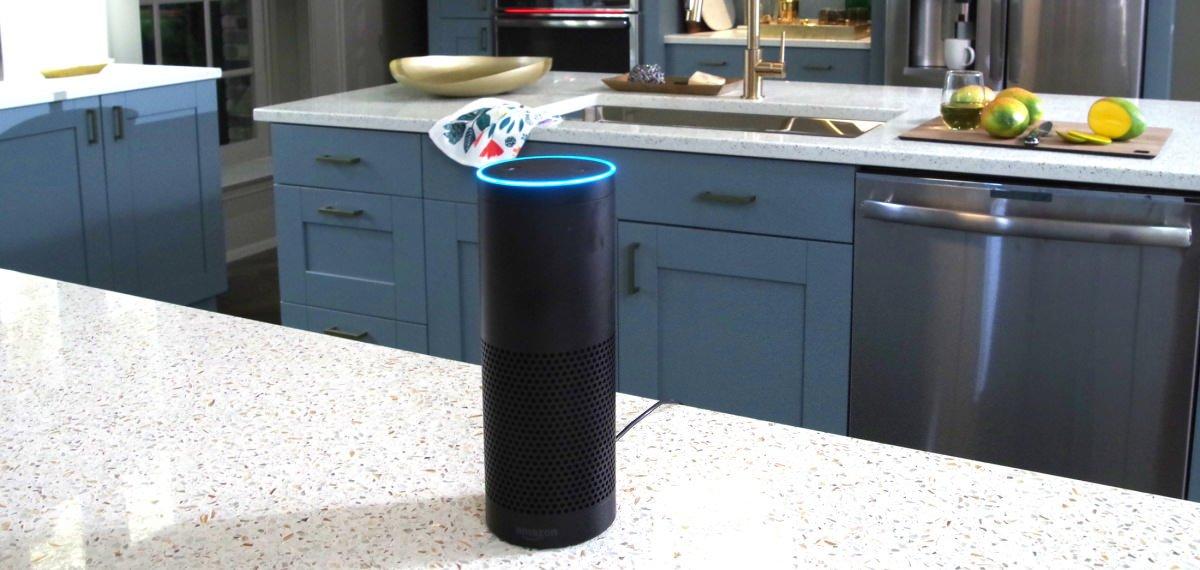 Is Amazon's Alexa really always listening?