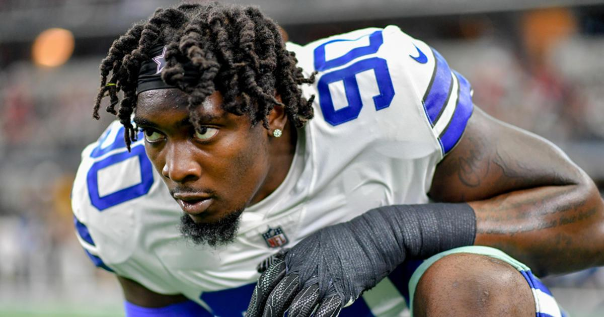 DeMarcus Lawrence is the Cowboys' porterhouse-sized free agent signing.  ��: https://t.co/czQ139tKvt https://t.co/Q2wcgJQrXw