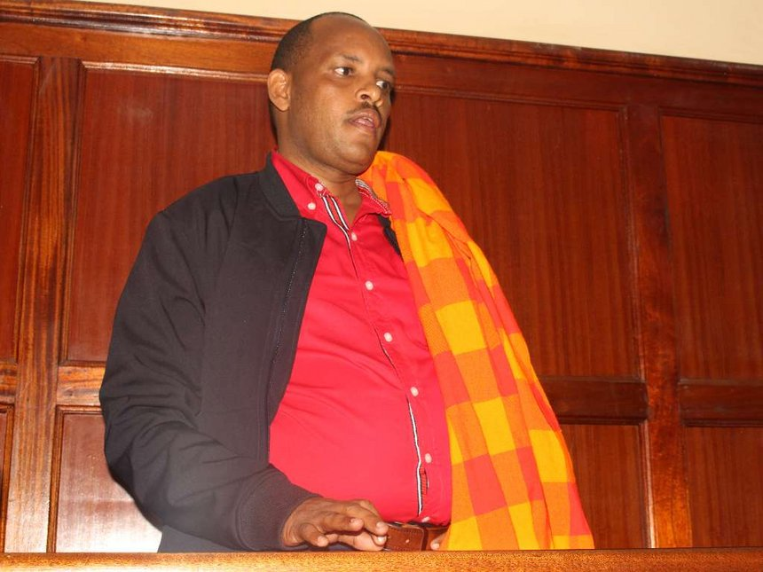 At it again? Lempurkel arrested at bar over claims of incitement