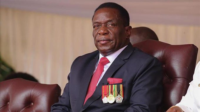 President off to Botswana
