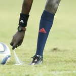 Kenyan referee Aden Marwa to officiate at World Cup 2018