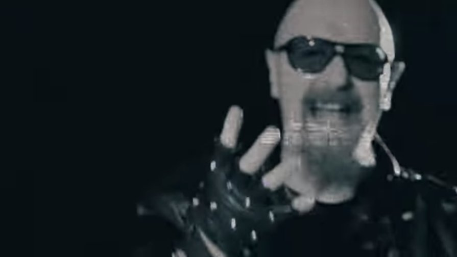 Watch Judas Priest's brooding video for 'Spectre' https://t.co/LNfKk4g2H3 https://t.co/056gDkn9Vg