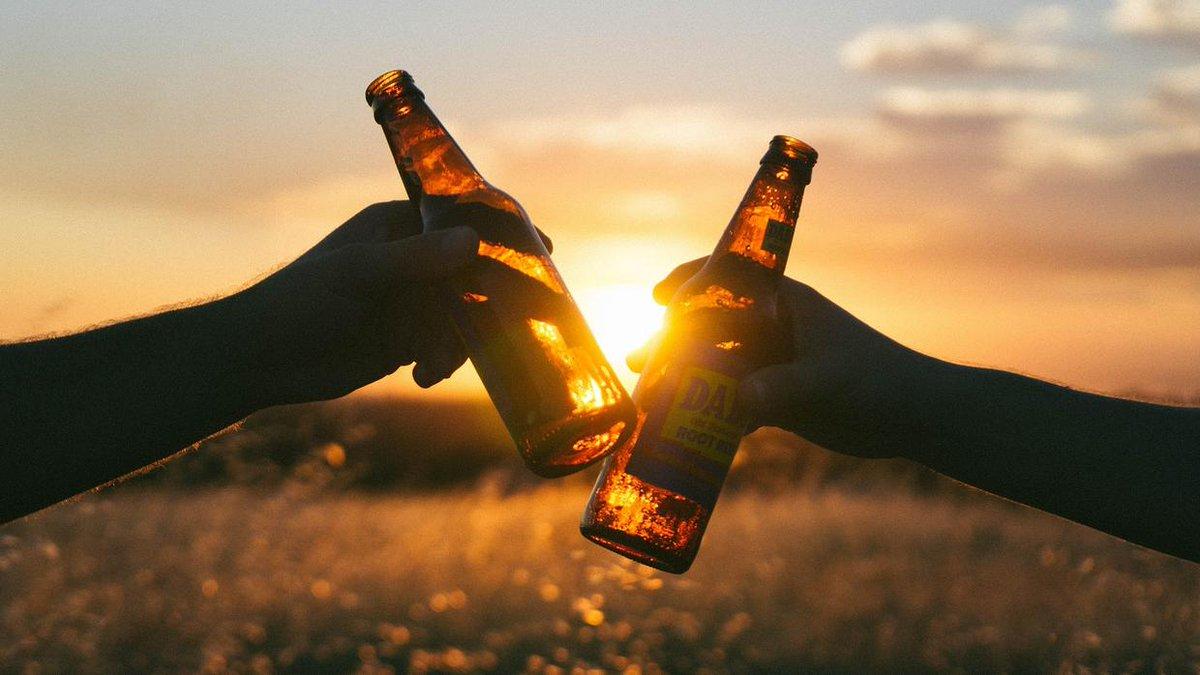 North Dakota ranked drunkest state in America, with Minnesota not far behind