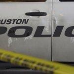 Houston murder suspect arrested in Conroe