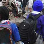 Why Nairobi's poor opt for private schools