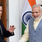Ahead Of French President's Visit, Indo-French Club Launched In Varanasi