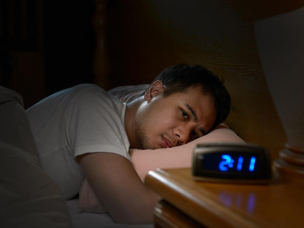 Is insomnia shortening your life?