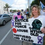 Ponce's Law, named for puppy that was beaten to death, awaits governor's signature