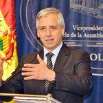 Recuperamos la soberanía de Bolivia, afirma vicepresidente - Diario Co Latino