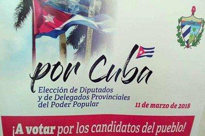 Cuba en elecciones generales, el pueblo como protagonista - Diario Co Latino