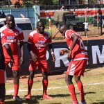 Ulinzi bench Masita against Homeboyz