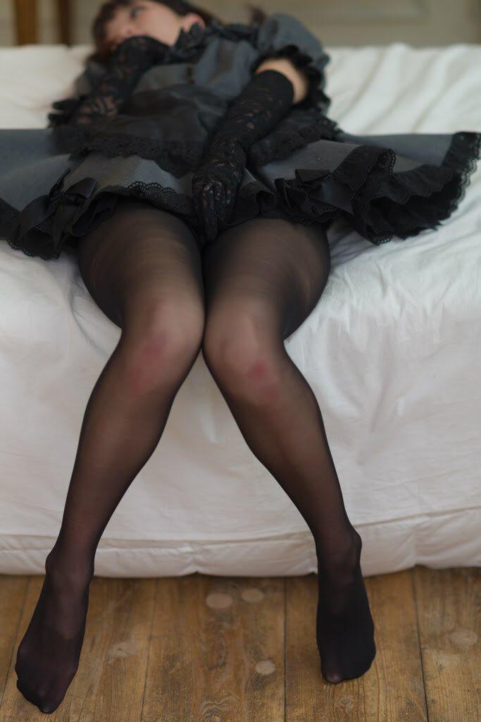 薄い黒ストッキング脚が好きNo.18【目一杯抜いて!】 [無断転載禁止]©bbspink.comYouTube動画>14本 ->画像>1259枚