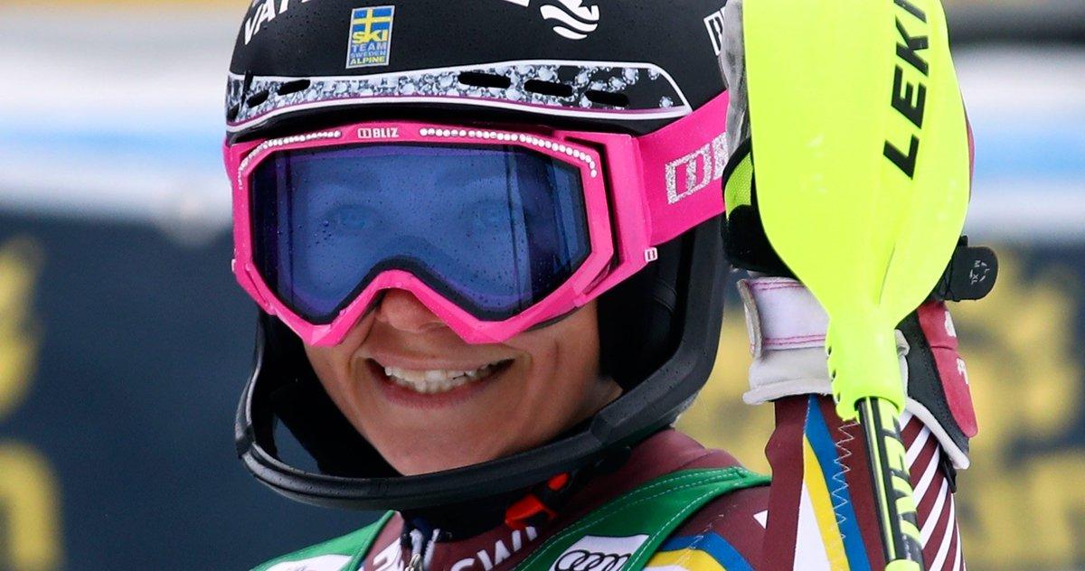 Frida Hansdotter