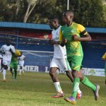 Sofa, Sharks maintains placement with Machakos stalemate