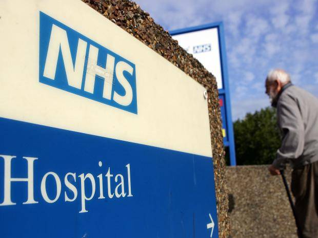 Man dies 'due to overcrowding' at A&E department