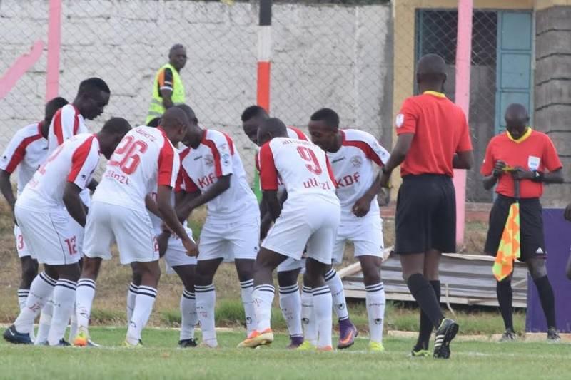 Masuta's strike piles misery on Homeboyz
