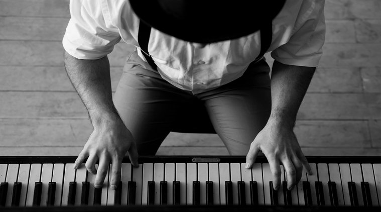 Classical music elevates the soul says a Moroccanpianist
