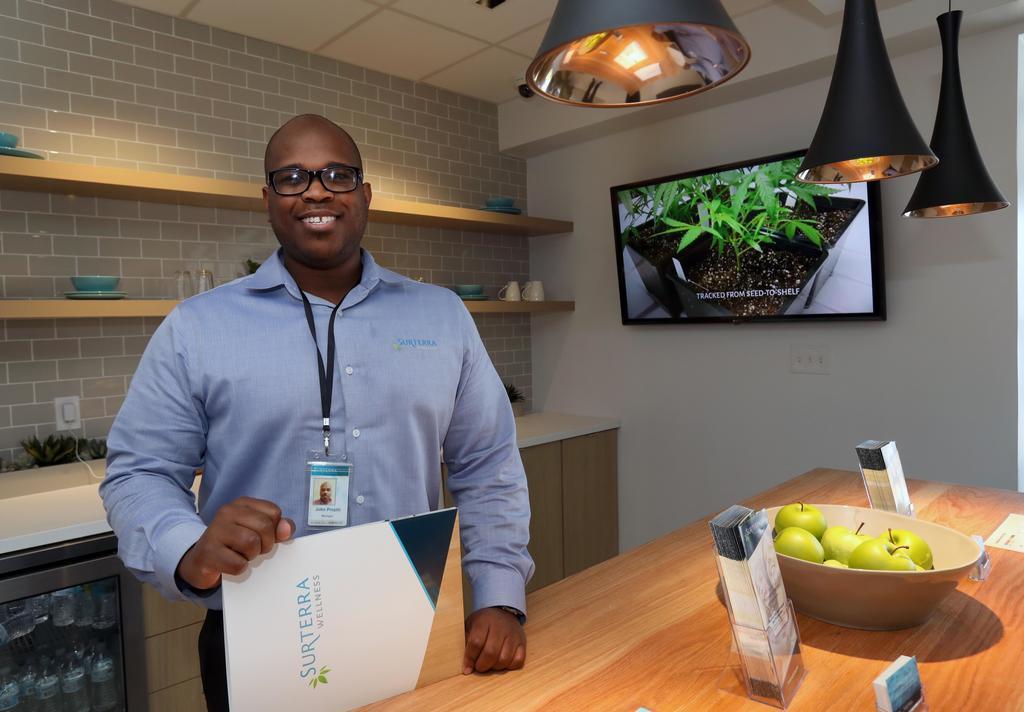 With new Deltona dispensary, medical marijuana coming to main street