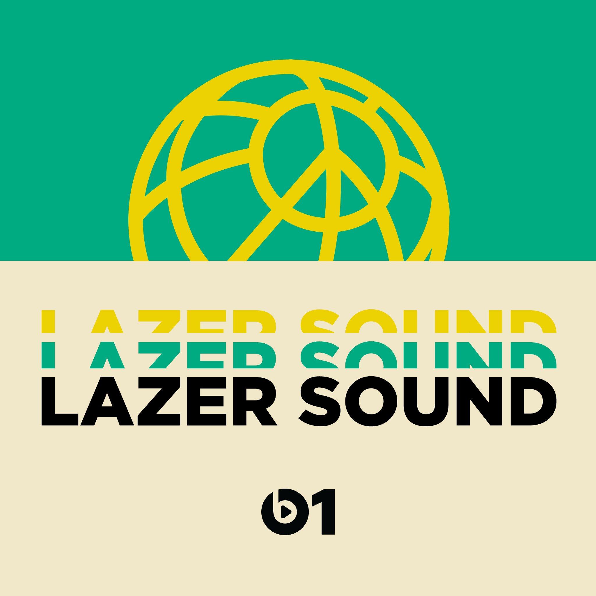 LAZER SOUND ESSENTIAL MIX  W/ GUEST MIX BY @FULLYFOCUS LISTEN NOW https://t.co/zQM3poyeIg @BEATS1 @APPLEMUSIC https://t.co/cENCXjKD1J