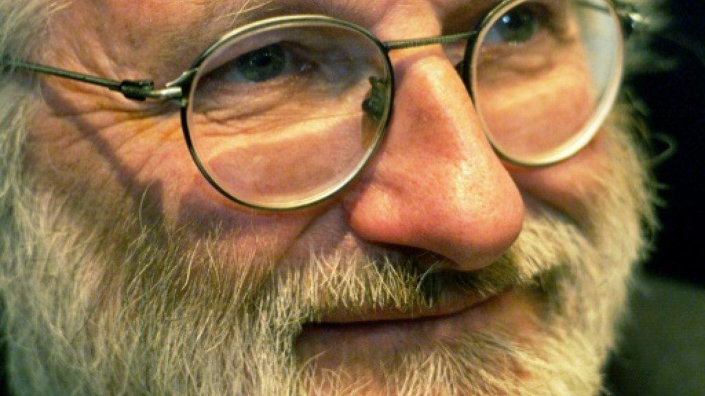 British geneticist Sulston dies age 75: institute
