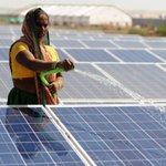 India has solar power ambitions. Will tariffs on Chinese panels kill them?
