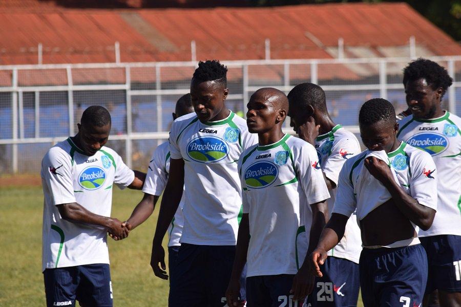 Thika frustrates Tusker at Ruaraka