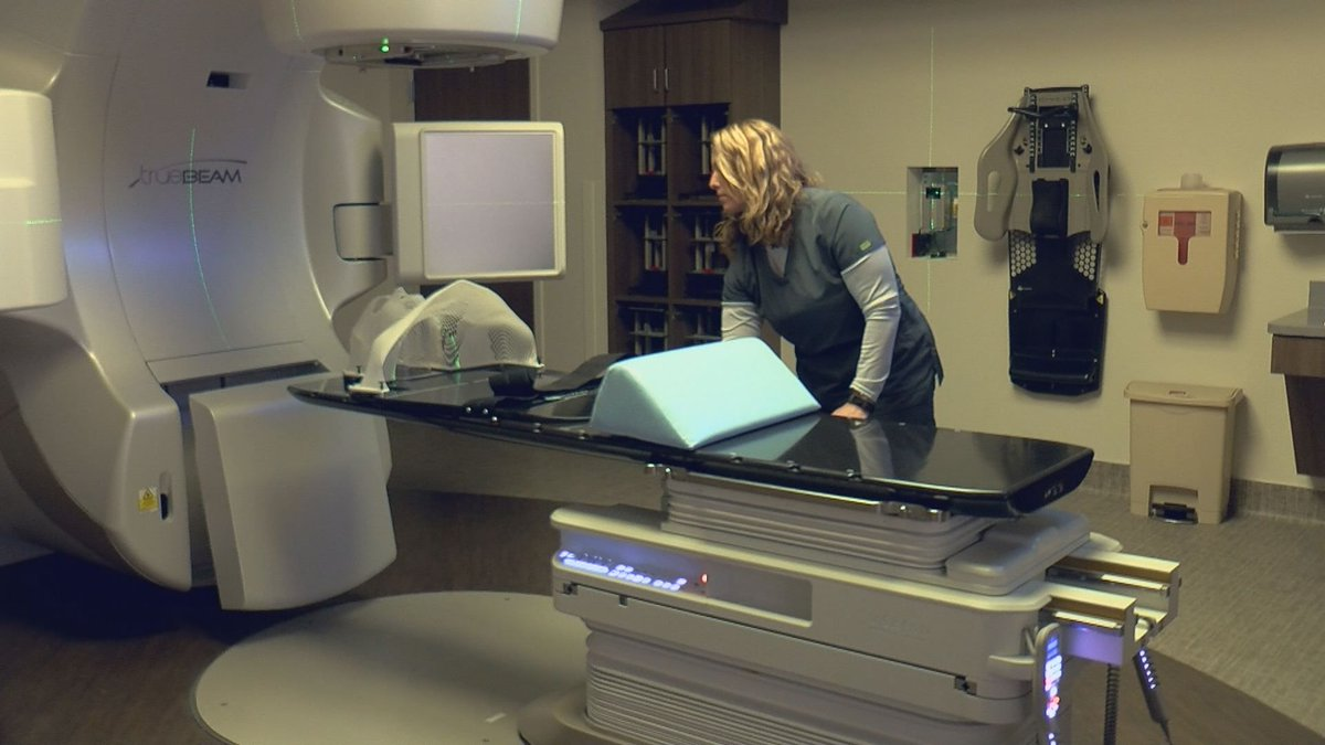Grand Strand Medical Center opens radiation therapy center