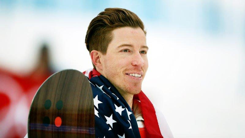 Shaun White discusses his disastrous face injury, the #Olympics and more https://t.co/6WAx1QG7Kg https://t.co/D1CgDpFKSd