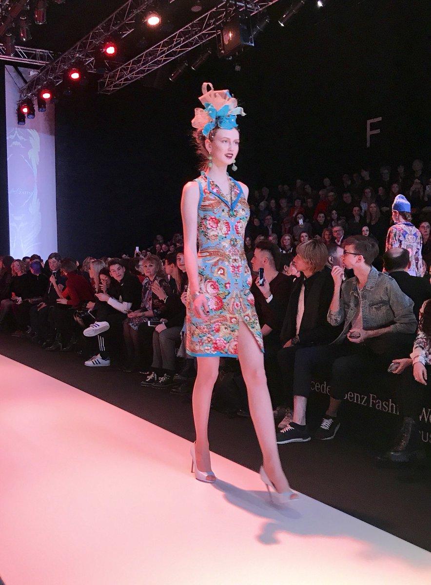 Мода от вячеслава зайцева 2018 фото