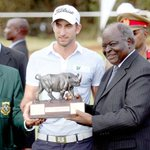 12 inducted to Kenya Open Golf Limited Hall of Fame