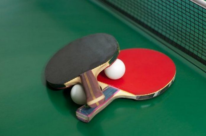 Brian Mutua bags City table tennis open challenge title