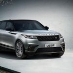 Test Drive: Land Rover's Velar is designed for on-road driving