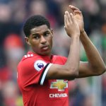 Rashford relaxed over England place following Man Utd heroics