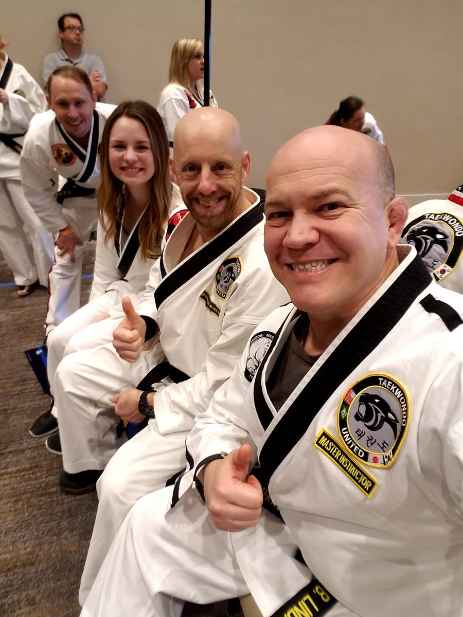test Twitter Media - Great times at the TU Nationals!  #tunationalbatonrouge #tu #tkd https://t.co/RszmN7ou81