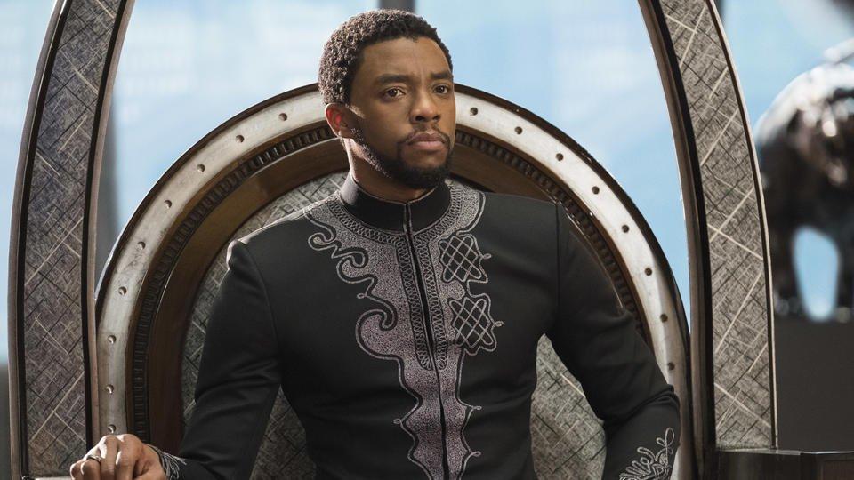 Disney's 'Black Panther' reaches $1 billion globally