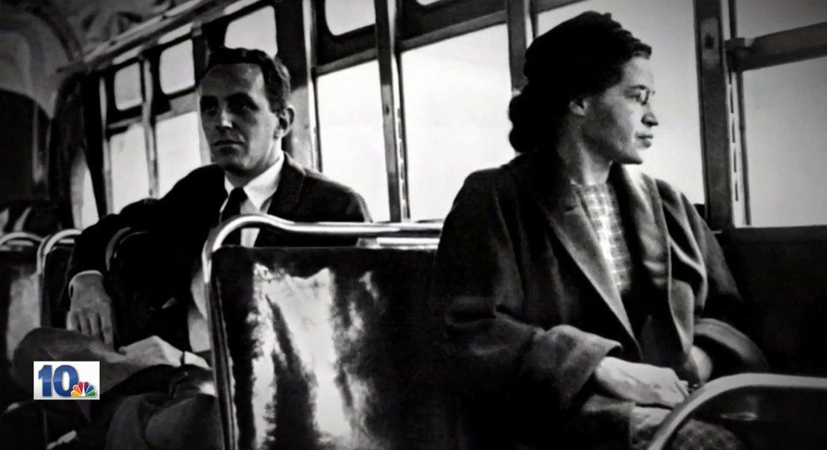 Brown University cancels Rosa Parks exhibition
