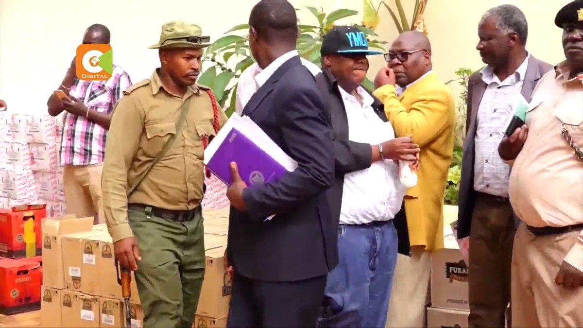 SLDF deputy leader captured in Uganda