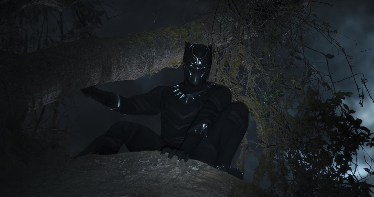 Disney's 'Black Panther' reaches $1 billion globally