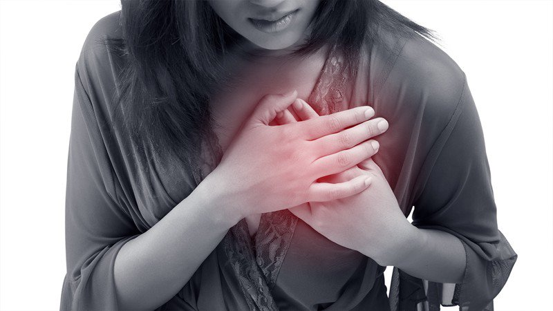 Heart attack sufferers more likely to survive if doctor is away, study says