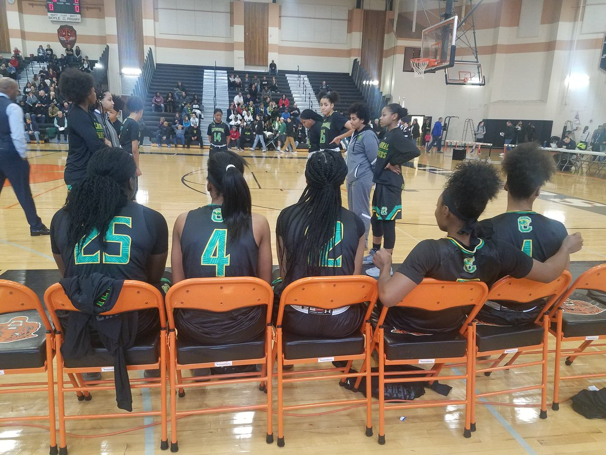 test Twitter Media - Great season Lady Panthers. I am truly proud of your accomplishments. Your hard work on & off the court ceases to amaze me. We may have taken a tough lost today but we will bounce back & reclaim our crown. Forever My Champs 💚💪🏾🏀💛 Thank you 2 all our supporters. #WeWillBeBack https://t.co/IMlV2ynGX8