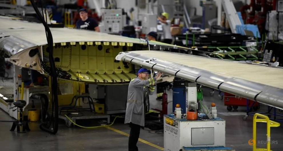 Britain funds export of CSeries jets in aftermath of trade row