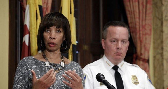 Baltimore has somehow found money to pay for lawyers for illegal aliens