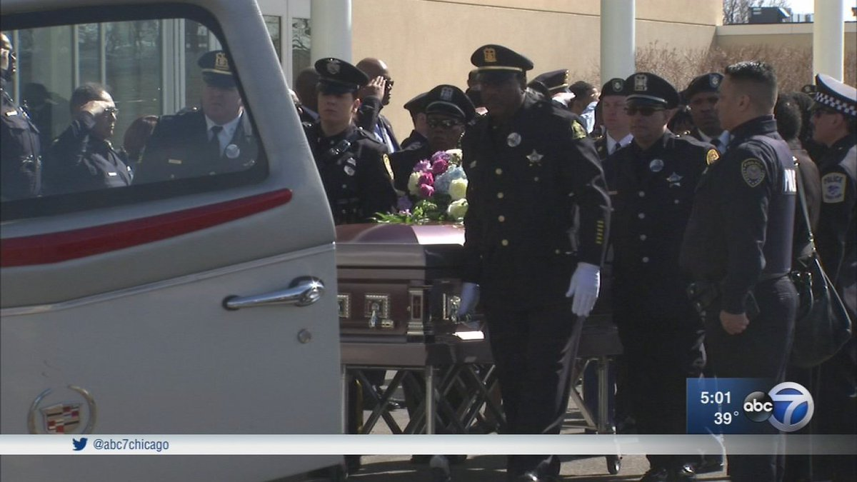 Plainfield couple killed at Central Michigan University remembered at funeral