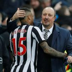 Kenedy double helps Newcastle to 3-0 rout of Southampton
