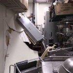 2 injured when car crashes into Subway restaurant in Chatham