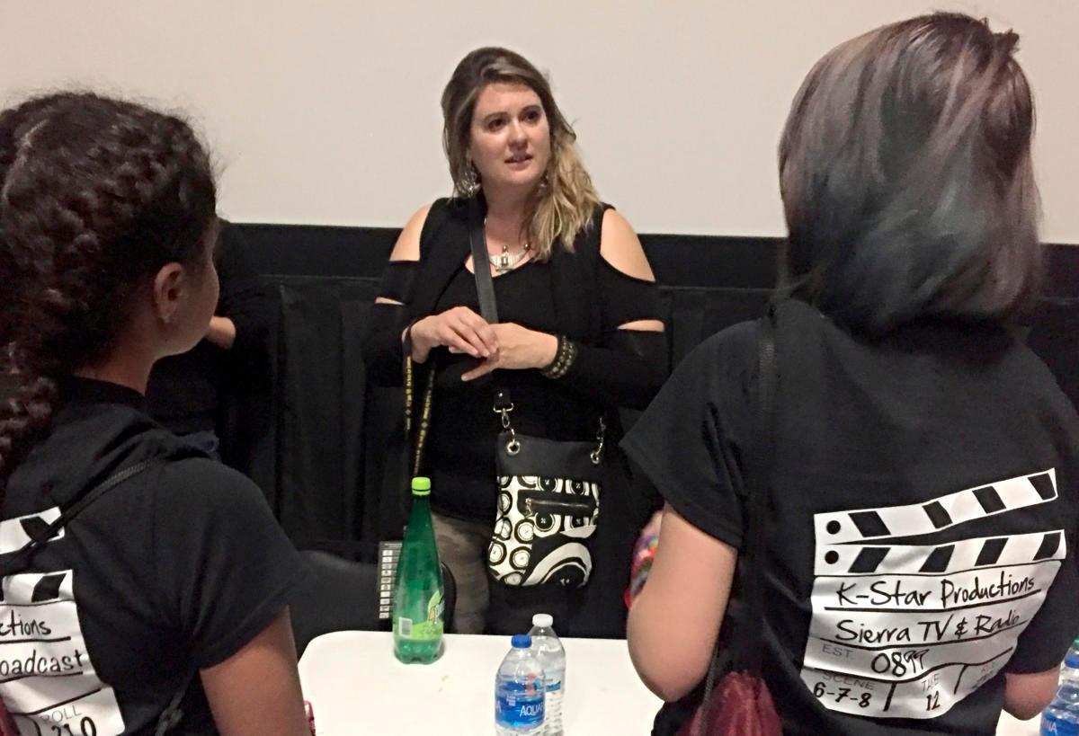 Las Cruces film festival's focus is on diversity